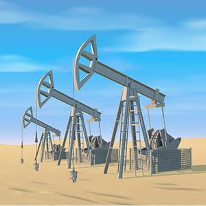 رتبه 5 پیمانکاری نفت و گاز
