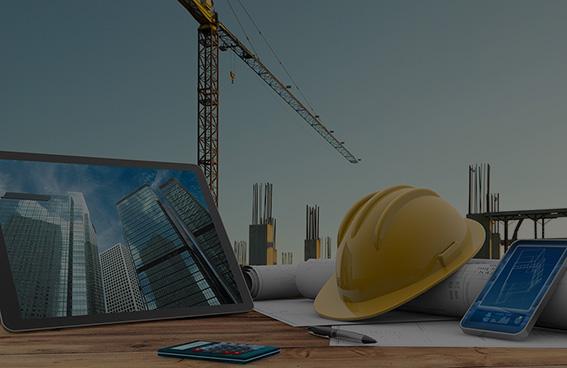 ثبت شرکت ساختمانی