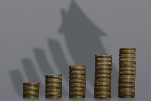 شاخص افزایش سرمایه