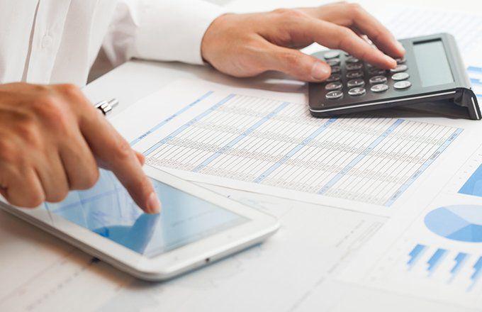 نحوه تنظیم اظهار نامه مالیاتی