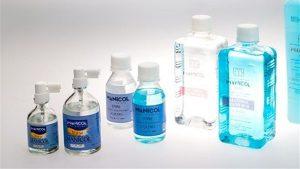 ثبت شرکت تولید کننده مواد ضد عفونی
