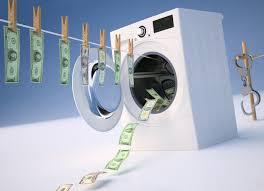 2- پولشویی و فرار و مالیاتی