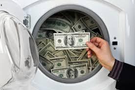 3- پولشویی و فرار و مالیاتی